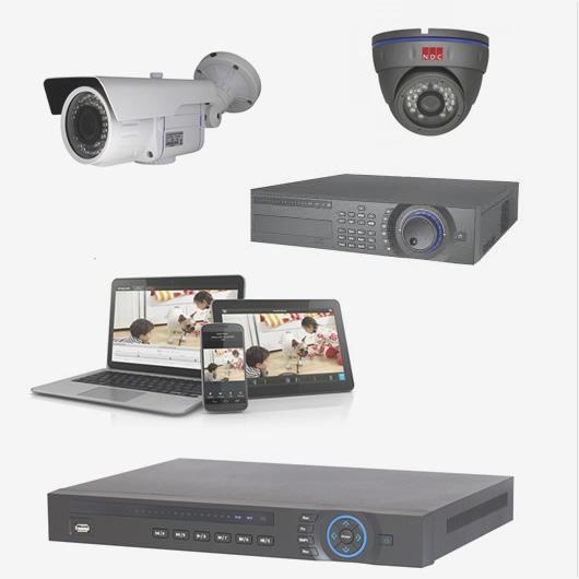 Camera Surveillance >