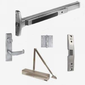 Door Hardware >